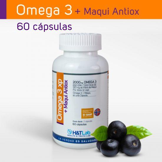 omega 3 maqui